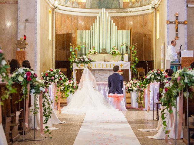 Il matrimonio di Erik e Eleonora a Ferrara, Ferrara 17