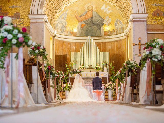 Il matrimonio di Erik e Eleonora a Ferrara, Ferrara 19