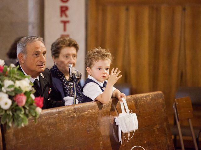 Il matrimonio di Erik e Eleonora a Ferrara, Ferrara 20