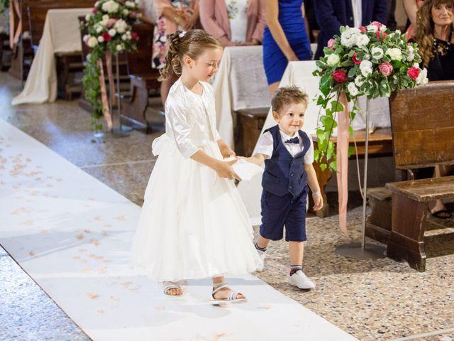 Il matrimonio di Erik e Eleonora a Ferrara, Ferrara 22