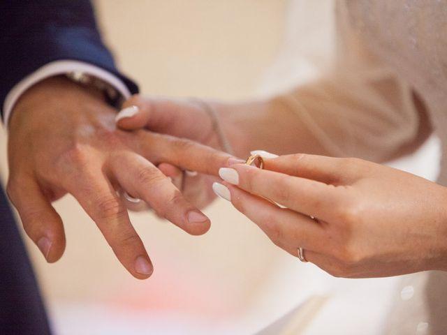 Il matrimonio di Erik e Eleonora a Ferrara, Ferrara 25