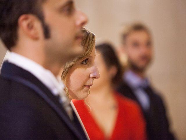 Il matrimonio di Erik e Eleonora a Ferrara, Ferrara 27