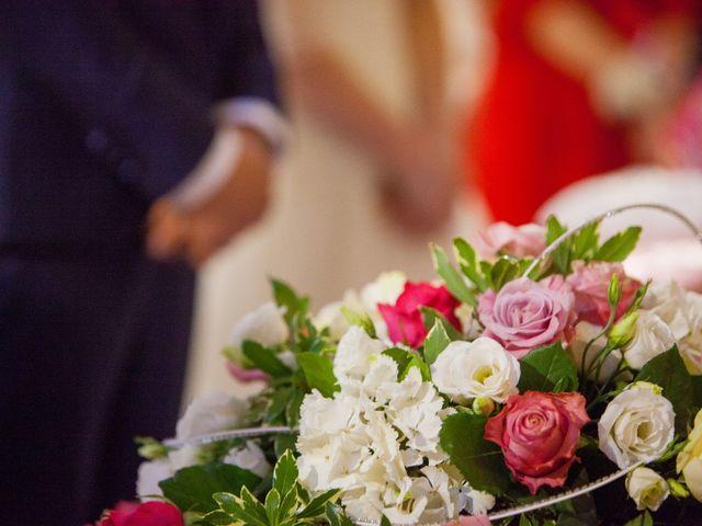Il matrimonio di Erik e Eleonora a Ferrara, Ferrara 28