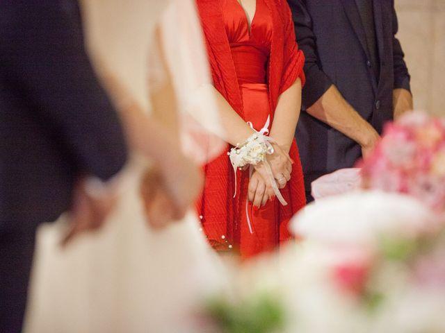 Il matrimonio di Erik e Eleonora a Ferrara, Ferrara 29