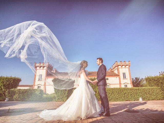 Il matrimonio di Erik e Eleonora a Ferrara, Ferrara 33