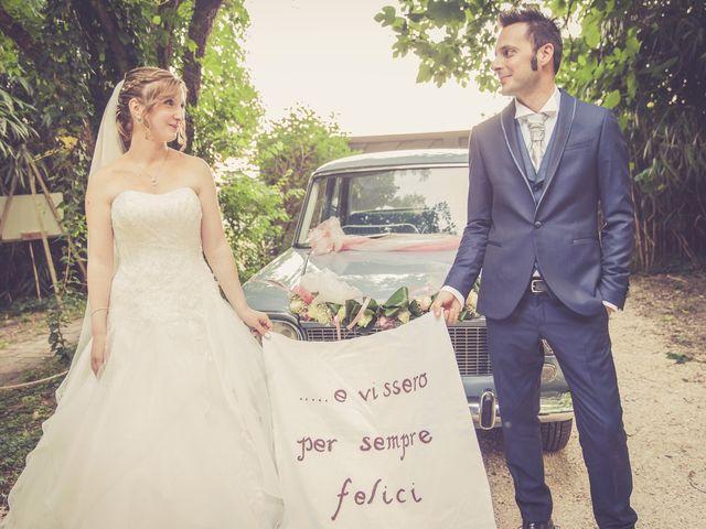 Le nozze di Eleonora e Erik