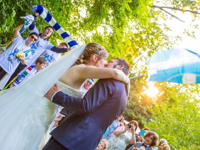 Il matrimonio di Erik e Eleonora a Ferrara, Ferrara 1