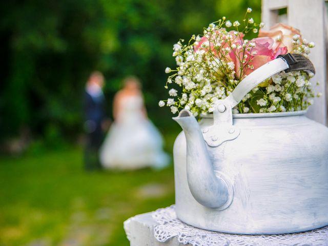 Il matrimonio di Erik e Eleonora a Ferrara, Ferrara 43