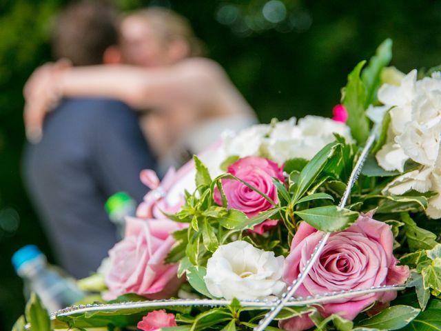 Il matrimonio di Erik e Eleonora a Ferrara, Ferrara 45