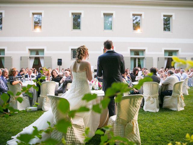 Il matrimonio di Erik e Eleonora a Ferrara, Ferrara 47