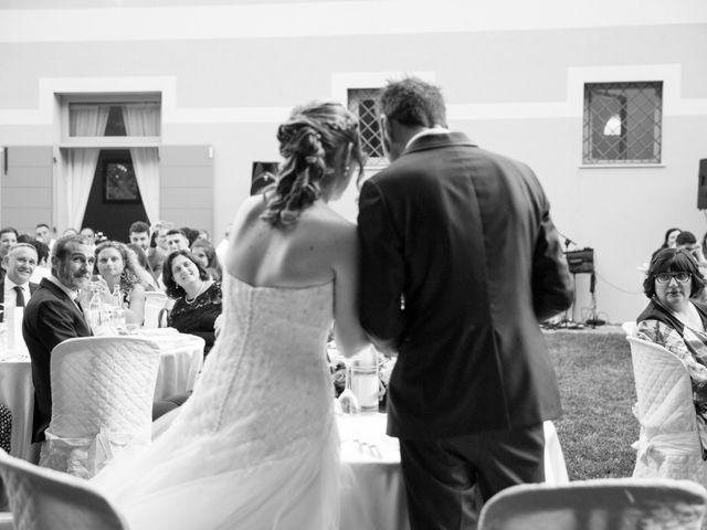 Il matrimonio di Erik e Eleonora a Ferrara, Ferrara 48