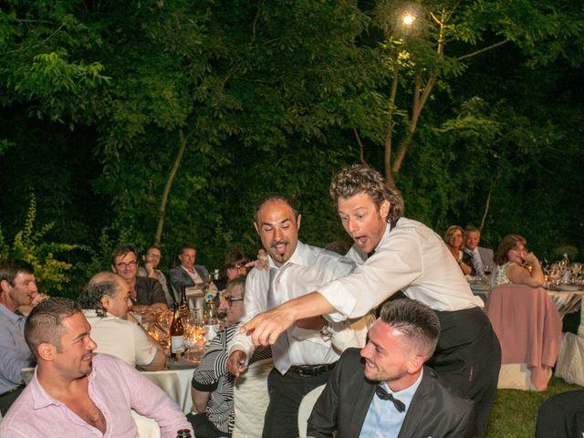 Il matrimonio di Erik e Eleonora a Ferrara, Ferrara 64