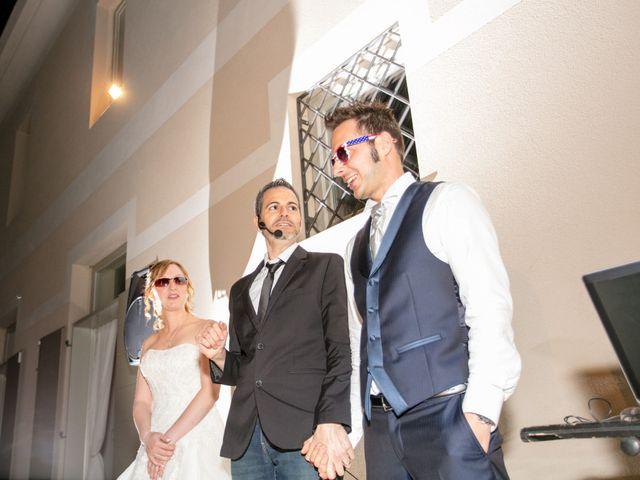 Il matrimonio di Erik e Eleonora a Ferrara, Ferrara 66