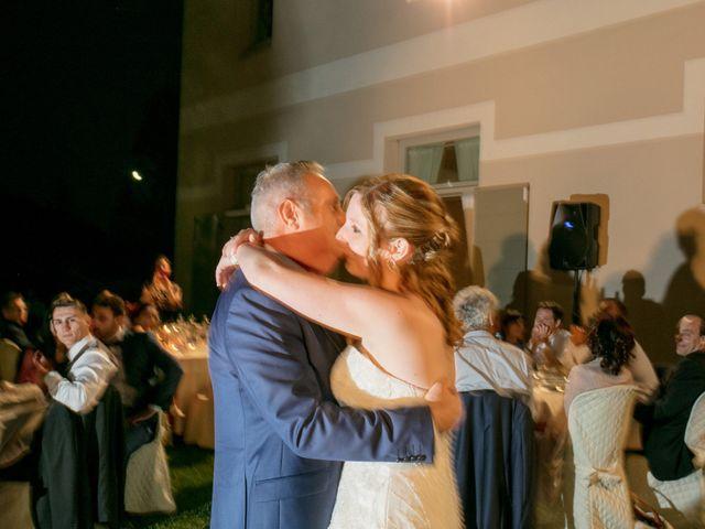 Il matrimonio di Erik e Eleonora a Ferrara, Ferrara 67