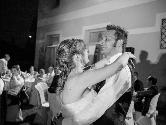 Il matrimonio di Erik e Eleonora a Ferrara, Ferrara 68