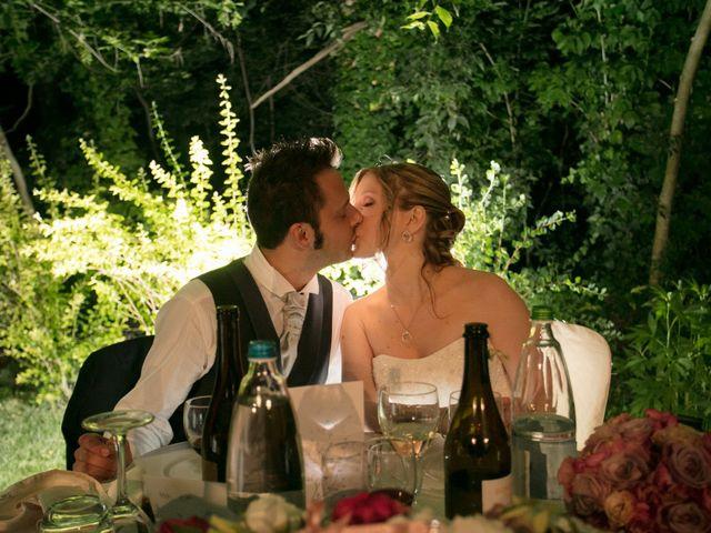 Il matrimonio di Erik e Eleonora a Ferrara, Ferrara 70