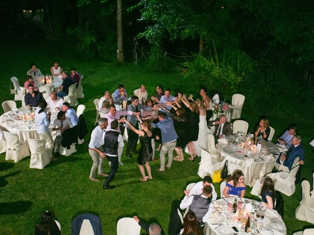 Il matrimonio di Erik e Eleonora a Ferrara, Ferrara 71