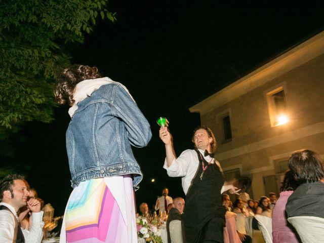 Il matrimonio di Erik e Eleonora a Ferrara, Ferrara 77