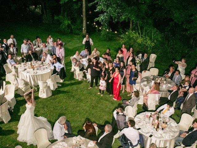 Il matrimonio di Erik e Eleonora a Ferrara, Ferrara 78
