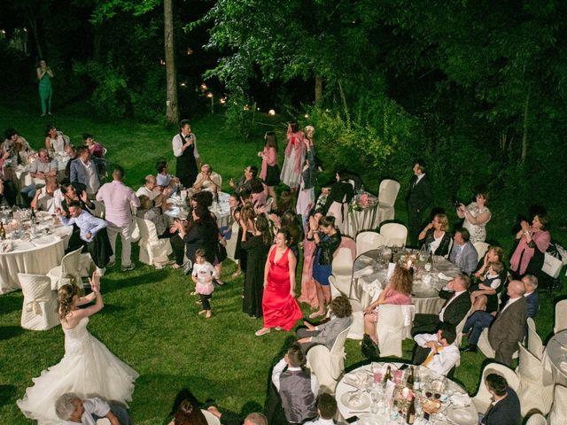 Il matrimonio di Erik e Eleonora a Ferrara, Ferrara 79
