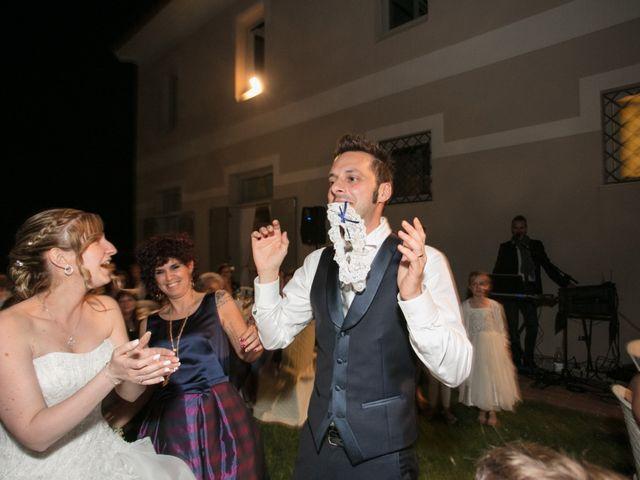 Il matrimonio di Erik e Eleonora a Ferrara, Ferrara 80
