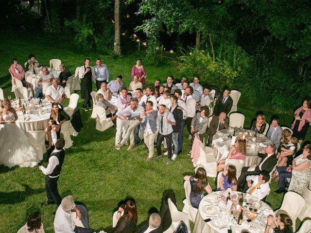 Il matrimonio di Erik e Eleonora a Ferrara, Ferrara 81