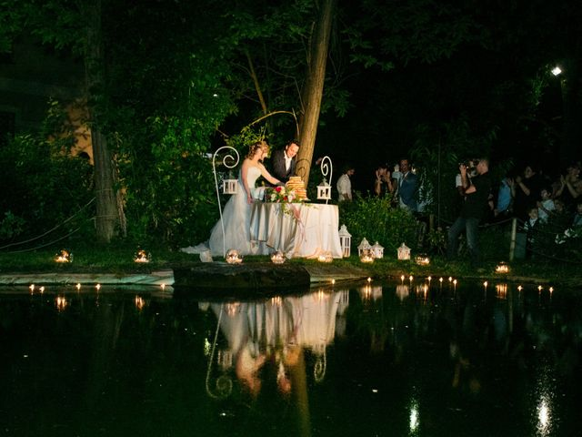 Il matrimonio di Erik e Eleonora a Ferrara, Ferrara 83