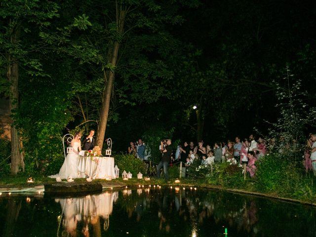 Il matrimonio di Erik e Eleonora a Ferrara, Ferrara 84