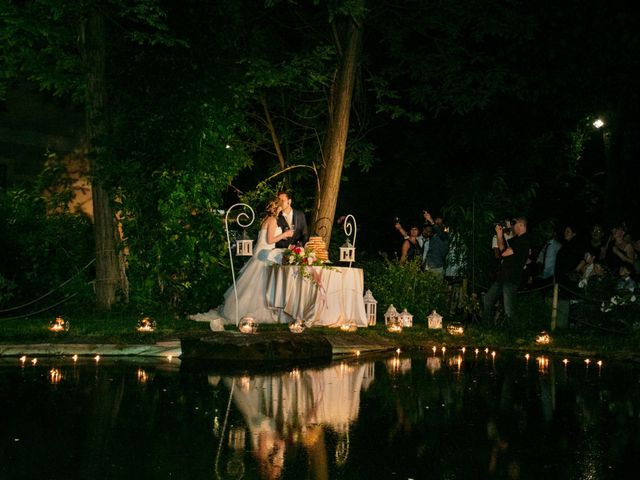 Il matrimonio di Erik e Eleonora a Ferrara, Ferrara 85