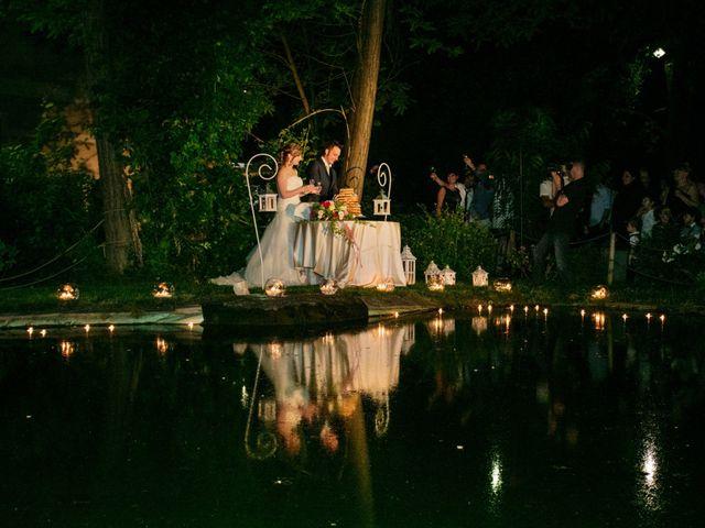 Il matrimonio di Erik e Eleonora a Ferrara, Ferrara 86