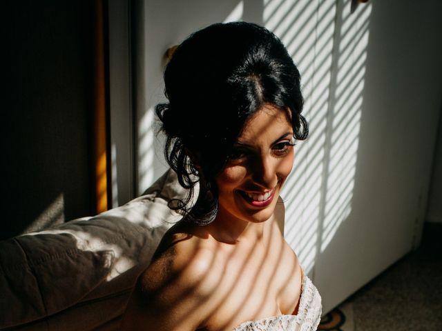 Il matrimonio di Fabrizio e Carmen a San Giovanni Rotondo, Foggia 10