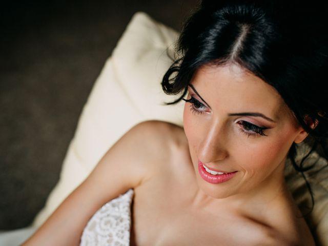 Il matrimonio di Fabrizio e Carmen a San Giovanni Rotondo, Foggia 11
