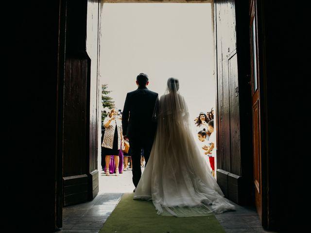 Il matrimonio di Fabrizio e Carmen a San Giovanni Rotondo, Foggia 18