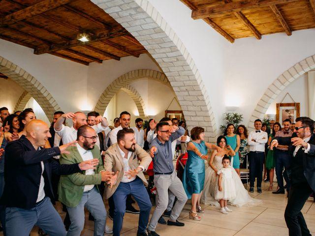 Il matrimonio di Fabrizio e Carmen a San Giovanni Rotondo, Foggia 26