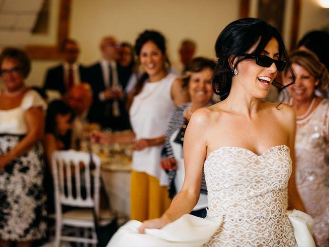 Il matrimonio di Fabrizio e Carmen a San Giovanni Rotondo, Foggia 27