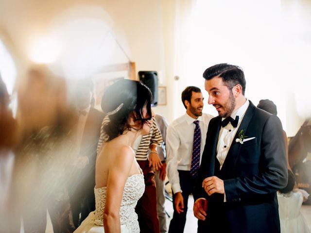 Il matrimonio di Fabrizio e Carmen a San Giovanni Rotondo, Foggia 28