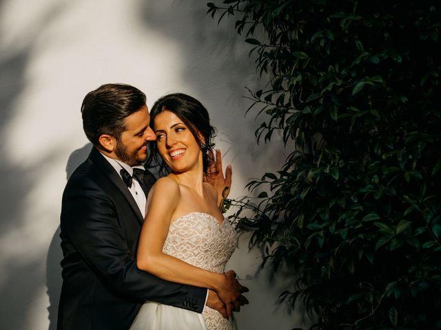 Il matrimonio di Fabrizio e Carmen a San Giovanni Rotondo, Foggia 30