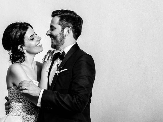 Il matrimonio di Fabrizio e Carmen a San Giovanni Rotondo, Foggia 31