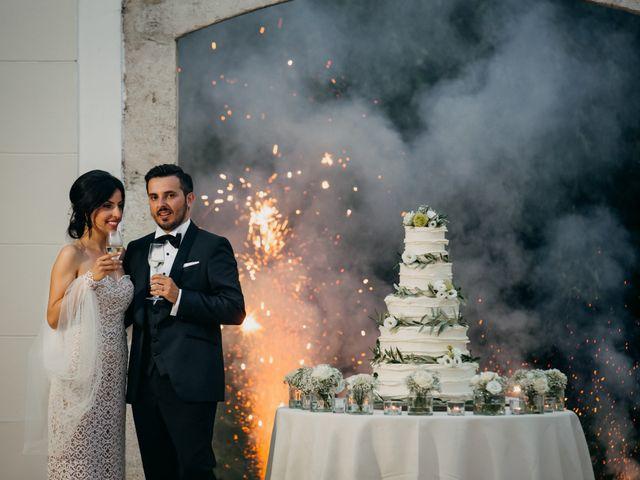 Il matrimonio di Fabrizio e Carmen a San Giovanni Rotondo, Foggia 32