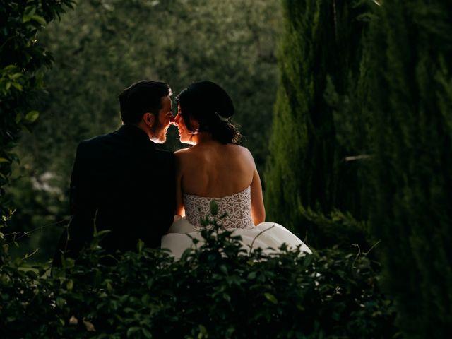 Il matrimonio di Fabrizio e Carmen a San Giovanni Rotondo, Foggia 38