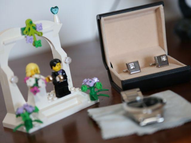 Il matrimonio di Marco e Silvia a Bertonico, Lodi 14