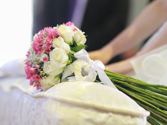 Il matrimonio di Marco e Silvia a Bertonico, Lodi 18