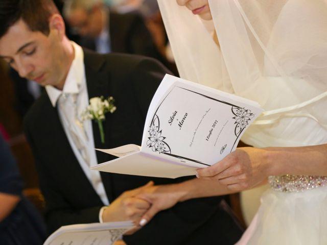 Il matrimonio di Marco e Silvia a Bertonico, Lodi 20