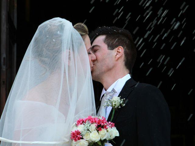 Il matrimonio di Marco e Silvia a Bertonico, Lodi 23