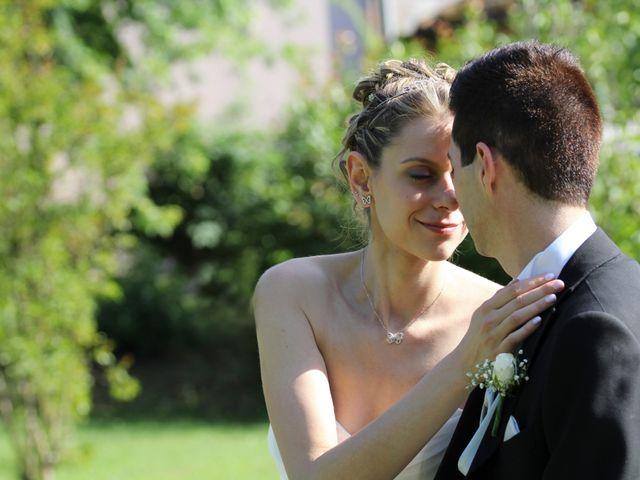 Il matrimonio di Marco e Silvia a Bertonico, Lodi 29