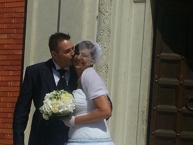 Il matrimonio di Tanya e Dario  a San Vito al Tagliamento, Pordenone 4