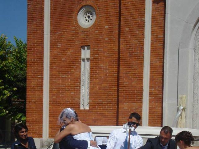 Il matrimonio di Tanya e Dario  a San Vito al Tagliamento, Pordenone 5