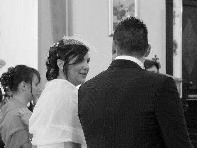 Il matrimonio di Tanya e Dario  a San Vito al Tagliamento, Pordenone 2
