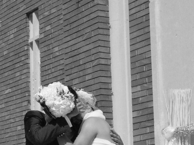 Il matrimonio di Tanya e Dario  a San Vito al Tagliamento, Pordenone 7