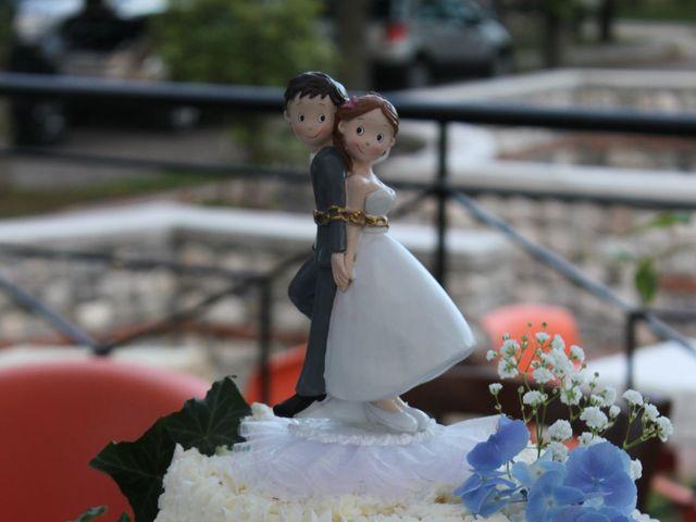 Il matrimonio di Tanya e Dario  a San Vito al Tagliamento, Pordenone 12